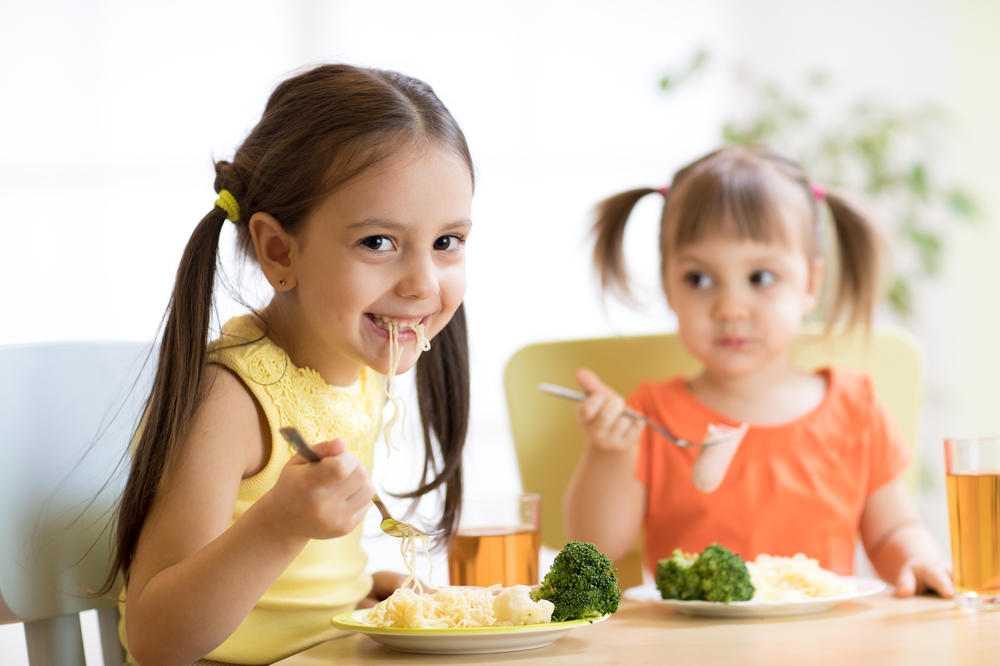 A Complete-Child Approach To Health