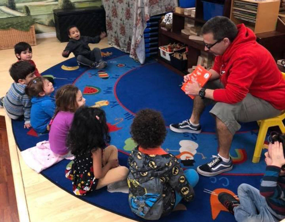 A Strong Curriculum For Kinder Readiness