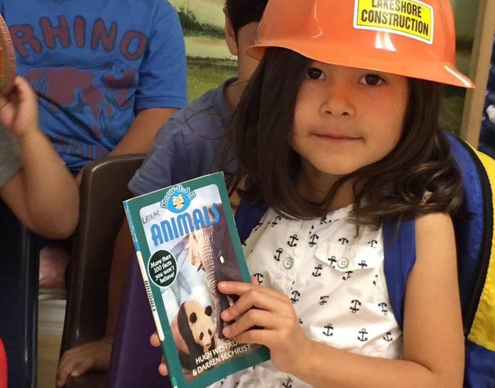 An Academic Foundation For Kindergarten Readiness