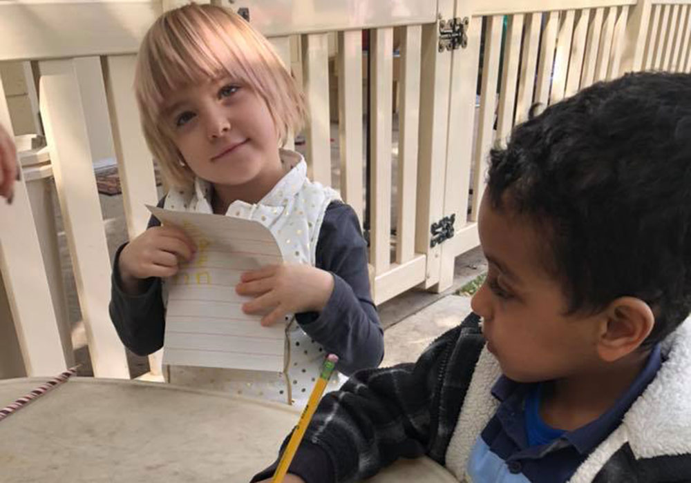 Assistance With Tuition For Your Little Learner's Care